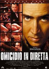 Omicidio in diretta (Snake Eyes), USA 1998, di Brian De Palma