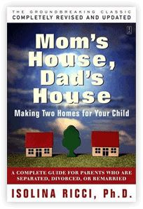 """Often called """"the coparenting bible"""", it's comprehensive, practical, sensible. This book is your friend."""