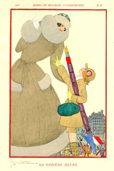 Images of Women on Old Postcards (2325 werken)