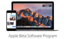 Návod: ako už teraz vyskúšať macOS Sierra