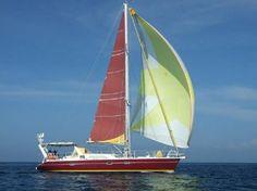 1999 Garcia Passoa 47 Sail Boat For Sale - www.yachtworld.com