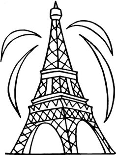 Free Printable Coloring for Kids Best Of Free Printable Eiffel tower Coloring Pages for Kids Monkey Coloring Pages, Minion Coloring Pages, Hello Kitty Colouring Pages, Free Kids Coloring Pages, Detailed Coloring Pages, Preschool Coloring Pages, Online Coloring Pages, Disney Coloring Pages, Christmas Coloring Pages