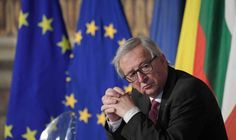 Juncker goes to WAR with Italy's oldest bank Monte dei Paschi putting bailout under threat.(May 2nd 2017)