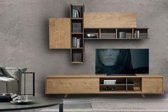 Tv Shelf Design, Tv Unit Interior Design, Tv Unit Furniture Design, Tv Cabinet Design, Tv Wall Design, Tv Unit Decor, Tv Wall Decor, Tv Wanddekor, Modern Tv Wall Units