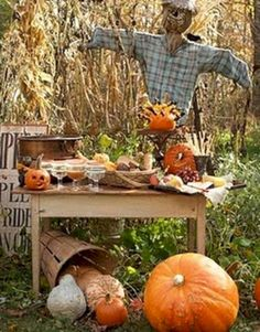 Great Idea 30+ Backyard Halloween Party Ideas For Real Scary Party http://goodsgn.com/outdoor/30-backyard-halloween-party-ideas-for-real-scary-party/