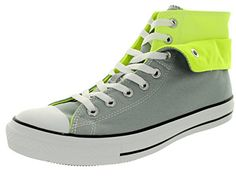 Converse Chuck Taylor As Two Fold Unisex Shoes, Mirage Gray ($49.90)