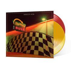 Mechanical Bull (Vinyl) - Kings of Leon
