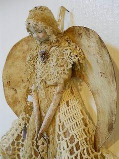 anioły z masy papierowej - Szukaj w Google