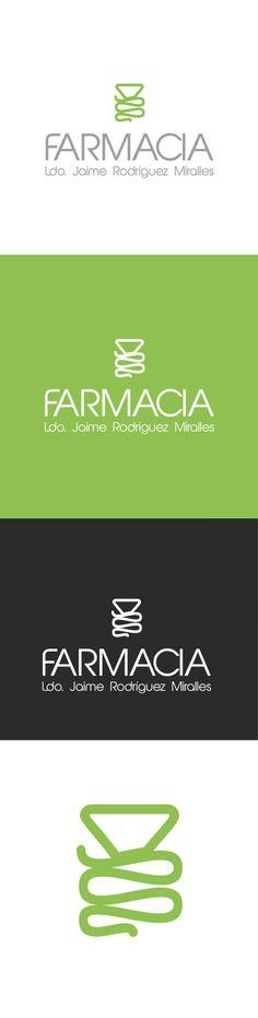 Nueva imagen para la farmacia Jaime Rodriguez Miralles en Astillero.