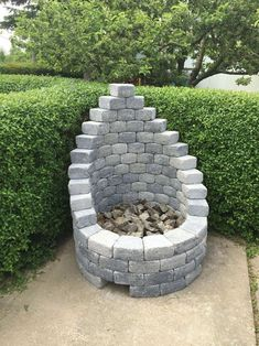 A fire pit is an excellent start. This fire pit differs for a good deal of explanations. There's something magical and distinctive about sitting around a fire pit with a group of people which you like and enjoying one another's… Continue Reading → Cheap Fire Pit, Cool Fire Pits, Diy Fire Pit, Fire Pit Backyard, Backyard Patio, Backyard Landscaping, Landscaping Ideas, Best Fire Pit, Back Yard Fire Pit