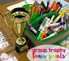 10 Classroom Management tips & tricks