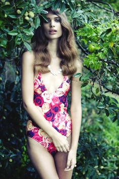 Photographer – Natalia Horinkova   Make up – Casey Gore  Hair – Raquel Bester  Jewellery – Cassandra Mamone Jewellery  Model – Lise Olsen @ EMG