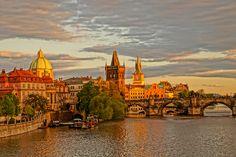 Erster Businesstrip als Mama Big Ben, Building, Travel, Europe, Prague, City, Viajes, Buildings, Destinations