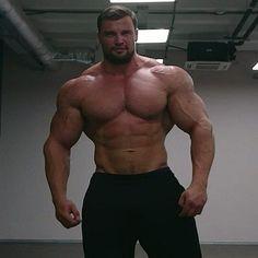 "drwannabebigger: ""Pavel Fedorov """