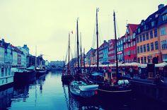 Copenhagen-Danmark