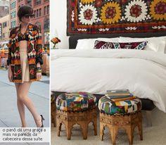 Fashion to Fabric: Tribal Prints