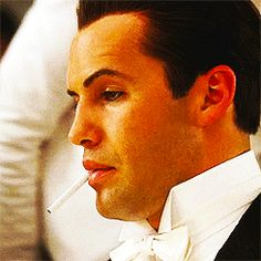 Billy Zane (Titanic) Billy Zane Movies, Man Candy, Titanic, Good News, Sexy Men, Smoking, Cake Recipes, Leo, Writer