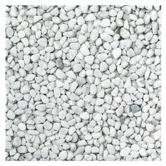 Complete Tile Collection Riverclear - Ice Natural, Smooth Pebbles Cast In Crystal Clear Resin Tile, MI#: 277-P2-812-004, Color: Ice  My master bathroom floor!  (with pale, very pale mint green walls.)