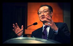 Jim Yong Kim's Radical Revolution Against Global Poverty