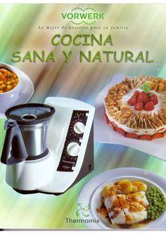 Cocina Sana y Natural ༺✿ƬⱤღ  https://www.pinterest.com/teretegui/✿༻