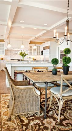 The Liberty Cottage : Beautiful Kitchen