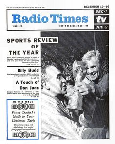Sports Review Of The Year 1966