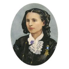Dr. Mary Edwards Walker (1832-1919) was the only female recipient of the Congressional Medal of Honor