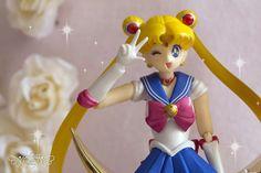 S. H. Figuarts Sailor Moon