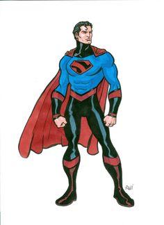 Google Image Result for http://fc06.deviantart.net/fs29/i/2008/188/6/0/Superman_Redesign_by_Redmasker.jpg