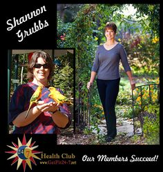 Read Shannon's Success Story Here: https://www.facebook.com/notes/247-health-club-wellness-center/shannon-grubbs-success-story/815503045165619