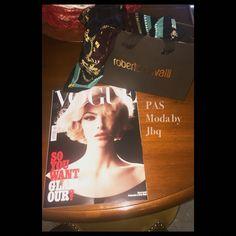 My Vogue 7-16❤️