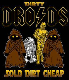 acdc r2d2 - Google Search