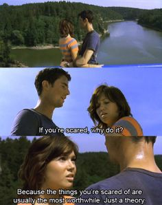 Love the movie, Chasing Liberty! Man, Matthew Goode love his accent :) Forrest Gump, Tv Show Quotes, Film Quotes, Love Movie, Movie Tv, Chasing Liberty, Matthew Goode, Chick Flicks, Movie Lines