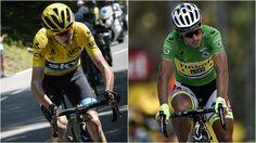 De Froome à Sagan en passant par Contador ou Quintana : les ambitions 2016 des 9 stars du peloton De Froome à Sagan en passant par Contador ou Quintana : les ambitions 2016 des 9 stars du peloton De Froome à Sagan, les ambitions 2016 des 9 stars du peloton...