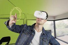 REAL360 startet VR-Immobilien-Besichtigung