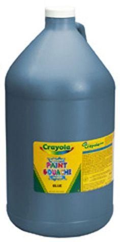 Washable Paint Gallon Violet