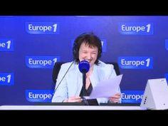Politique - Le billet d'Anne Roumanoff - Il n'y a pas que la politique dans la vie, il y a le climat! - http://pouvoirpolitique.com/le-billet-danne-roumanoff-il-ny-a-pas-que-la-politique-dans-la-vie-il-y-a-le-climat/
