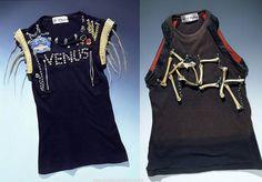 Subcultura Punk, 70s Punk, Moda Punk, Vivienne Westwood, Teddy Boys, Punk Fashion, Fashion Looks, Street Fashion, Rockers