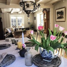 The livingroom ✨