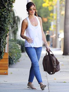 80bcb49b360 (Limited Supply) Click Image Above  The Stiletto In Blue Rose - As Seen On Minka  Kelly - Designed By Current elliott
