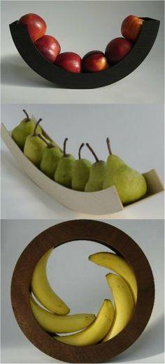 Fruteiras diferentes | Coisas que Gosto