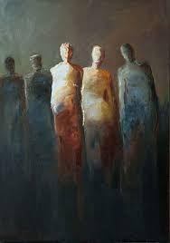 Bildergebnis für portrait art abstract