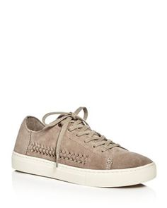 TOMS Women'S Lenox Woven Lace Up Sneakers. #toms #shoes #sneakers