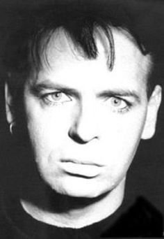 Gary numans berserker look with suspenders even where music gary numan gary numan picture 13224077 387 x 561 fanpix m4hsunfo