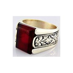 Sterling Silver 925 men ring ,ethnic design , handmade