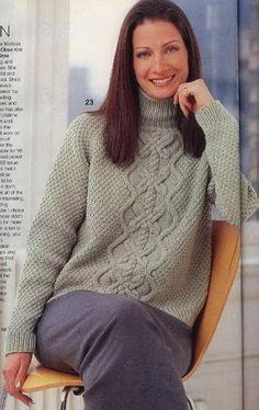 Vogue Knitting Fall  - 2000