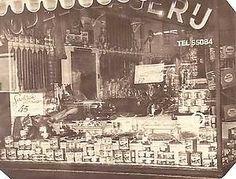 Buurtwinkels - Het Slagertje