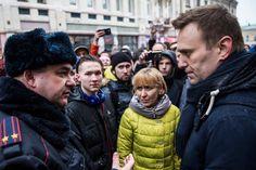 Открытие штаба Алексея Навального в Нижнем Новгороде – 29 photos
