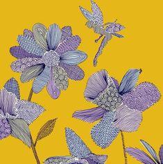 print & pattern: DESIGN STUDIO - oaffi