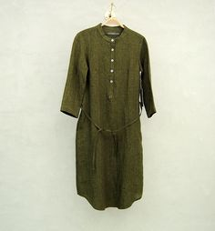 lieblingwebshop - klänning Menta, Bric-a-Brac Women's Dresses, Shirt Dress, Shirts, Fashion, Mint, Shirtdress, Moda, La Mode, Shirt
